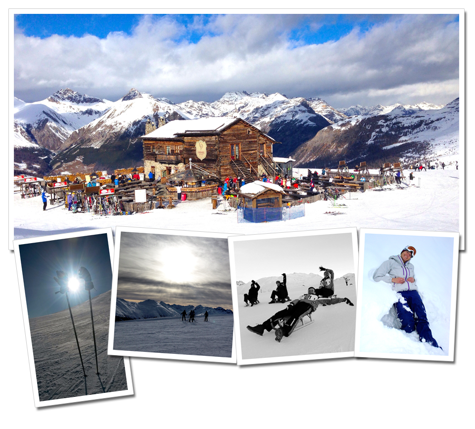 images of Livigno
