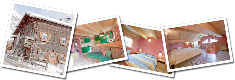 Images of Chalet Miralogo